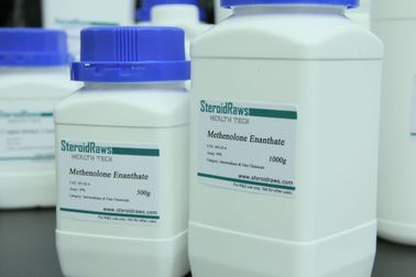 China Methenolone Enanthate Primobolin Cutting Cycle Steroid For Muscle / Strength Gains factory