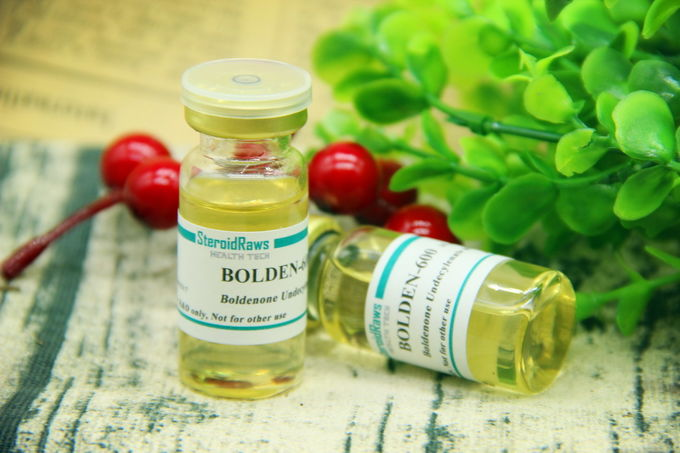 Boldenone Undecylenate EQ / Veterinarian Steroid For Muscle Endurance